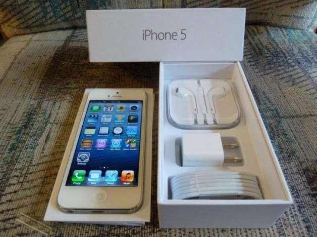 Las novedades de apple iphone 5,4 s y samsung galaxy s3