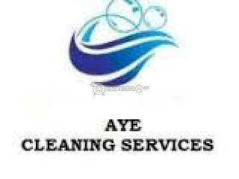 Aye cleaning services compromiso y calidad
