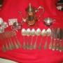compro plata en trofeos monedas copas cubiertos candelabros y otas coas mas de plata