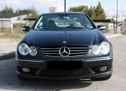 Mercedes-Benz CLK 270 CDI 2005