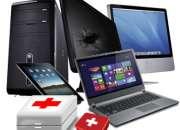Soporte y reparación de laptops, computadoras en chorrera Panamá