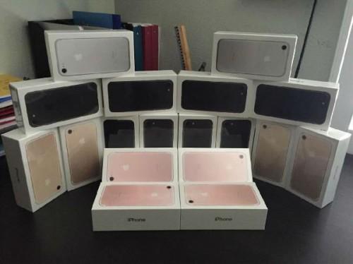 Nuevo apple iphone 7 iphone 7 plus s7 s7 edge $400 al por mayor