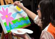 Los mejores y más efectivos cursos de Pintura. En Uamti Chiriqui ???? Telf: 774-1755