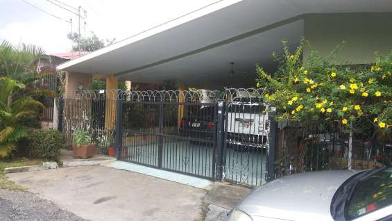 Amplia casa/zona segura/centrica